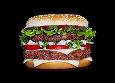 Fosfatos e proteínas para hambúrguer e almôndegas