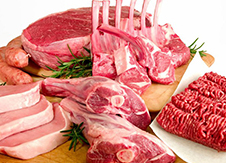 Fosfato específico para carne bovina