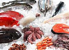 Fosfato específico para pescados